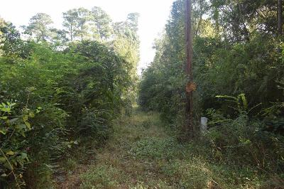 Tomball Residential Lots & Land For Sale: McMahon Circle