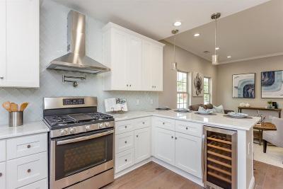 Eado Single Family Home For Sale: 4602 Schroeder Street