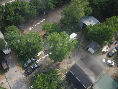 Residential Lots & Land For Sale: 6017 Hoffman Street