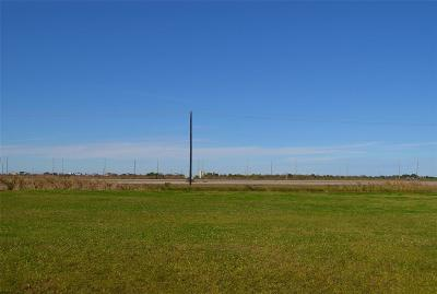 Galveston Residential Lots & Land For Sale: Lot 107 Starfish