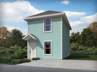 Single Family Home For Sale: 14855 Burnett Lane