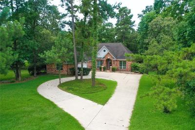 Spring Single Family Home For Sale: 4110 Calvert Cove Court
