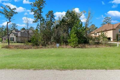 Residential Lots & Land Pending: 27829 Quiet Sky Place Drive