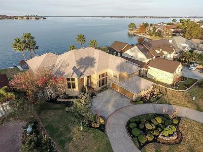 Montgomery Single Family Home For Sale: 43 Lake Estates