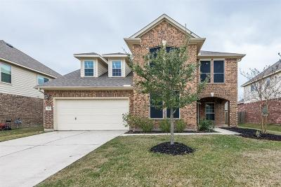 Single Family Home For Sale: 814 Corner Square