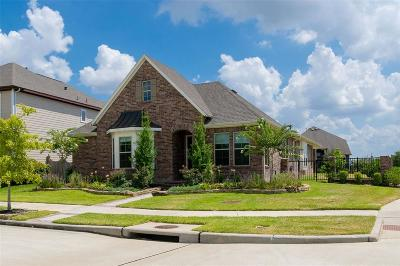 Cypress Single Family Home For Sale: 18523 Gunda Heights Drive