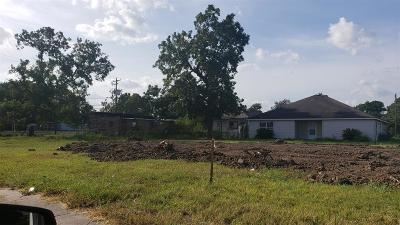 Residential Lots & Land For Sale: 5311 Liberty Road