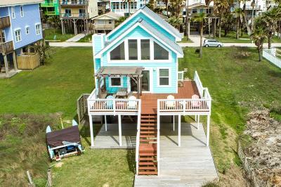 Single Family Home For Sale: 11215 Bernice Drive