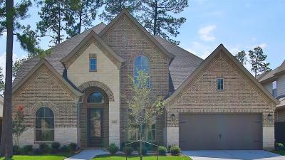 Humble Single Family Home For Sale: 16835 Fowler Pines Drive