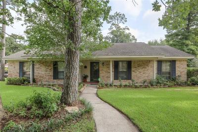 Spring Single Family Home For Sale: 523 Basswood Drive