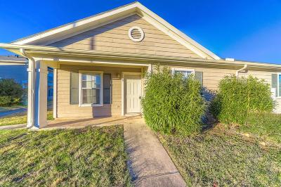 Houston TX Single Family Home For Sale: $119,999