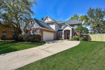 Sugar Land Single Family Home For Sale: 5507 Cedaredge Court