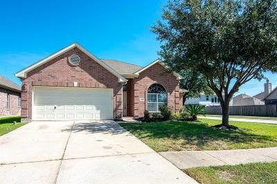 Spring Single Family Home For Sale: 23502 Goldking Cross Court