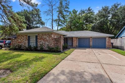 Houston Single Family Home For Sale: 6322 Tautenhahn Road