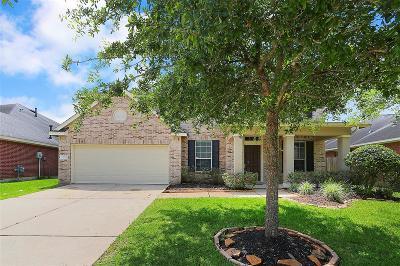 Richmond Single Family Home For Sale: 7423 Boxwood Ridge Lane