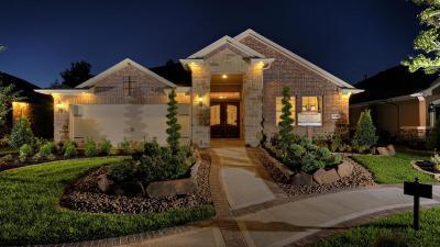 Fulshear Single Family Home For Sale: 29046 Turning Springs Lane