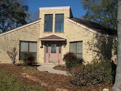 Polk County Single Family Home Pending: 1412 Andover Lane