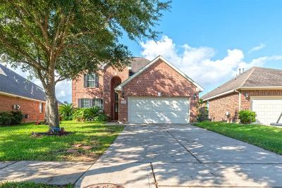 Cypress Single Family Home For Sale: 22015 Field Green Drive