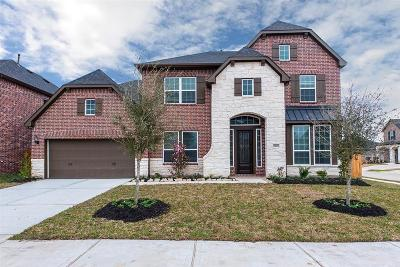 Katy Single Family Home For Sale: 2902 Oakdale Landing Court