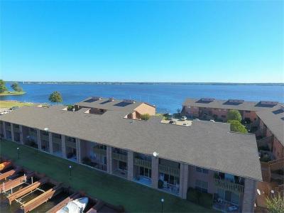 Montgomery Condo/Townhouse For Sale: 801 River Road #118F
