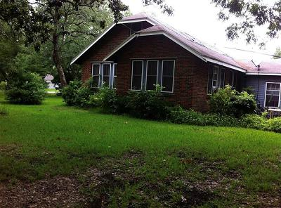 La Marque Single Family Home For Sale: 931 Laurel Street