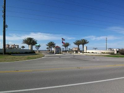 Galveston Residential Lots & Land For Sale: 4303 S Sunset Bay Drive