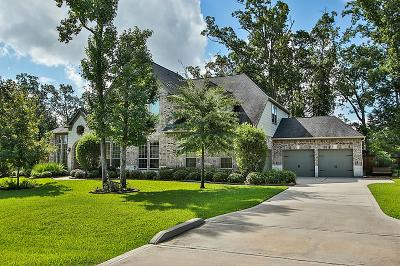 Conroe Single Family Home For Sale: 10114 Logan Grove Court