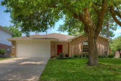 Spring Single Family Home For Sale: 1727 Havelock Drive