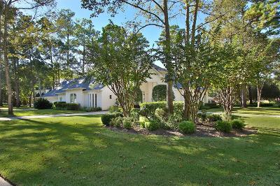 Tomball Single Family Home For Sale: 31103 Lost Creek Court