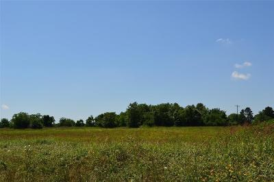 Brookshire Residential Lots & Land For Sale: 6414 Fm 359 Road