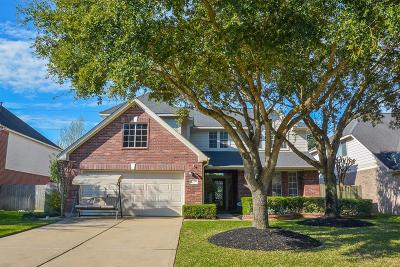 Katy Single Family Home For Sale: 22719 April Springs Lane