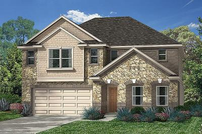 Katy Single Family Home For Sale: 28502 Buffalo Fork