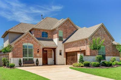 Missouri City Single Family Home For Sale: 8302 Thunder Ridge Way