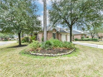 Cypress Single Family Home For Sale: 14818 Carsen Bend