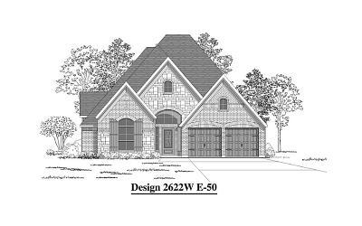 Kingwood Single Family Home For Sale: 3327 Pleasant Hollow Lane