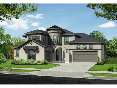 Tomball Single Family Home For Sale: 11114 Stone Legend