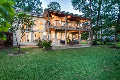 Single Family Home For Sale: 3503 Country Club Boulevard