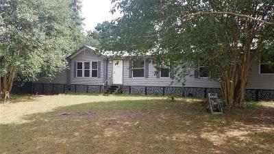 Magnolia Single Family Home For Sale: 19415 Turtle Dove Lane