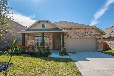 Balmoral Single Family Home For Sale: 12338 Oakleaf Bend Drive