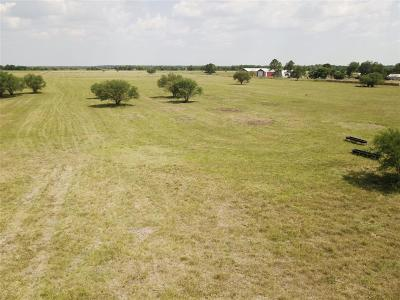 Fort Bend County Farm & Ranch For Sale: 17719 Pleasant Road