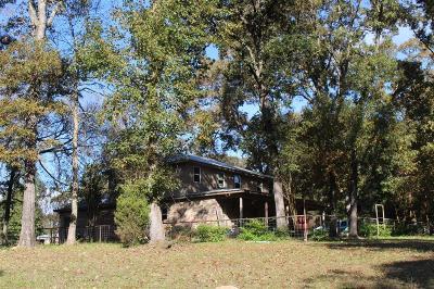 Montgomery Farm & Ranch For Sale: 23404 Martha Williams Rd