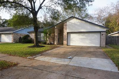 Katy Single Family Home For Sale: 21410 Highland Knolls Drive