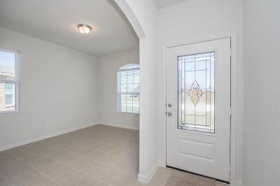 Hockley Single Family Home Pending: 21326 Slate Bend Drive
