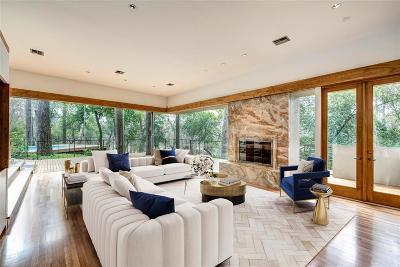 Piney Point Village Single Family Home For Sale: 39 Mott Lane