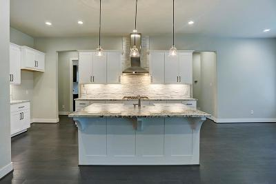 Magnolia Single Family Home For Sale: 25111 Holly Oaks Court