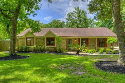 Spring TX Single Family Home For Sale: $258,900