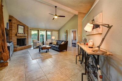 League City Single Family Home For Sale: 2780 Pinewood Drive