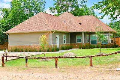 Matagorda Single Family Home For Sale: 78 Selkirk Circle