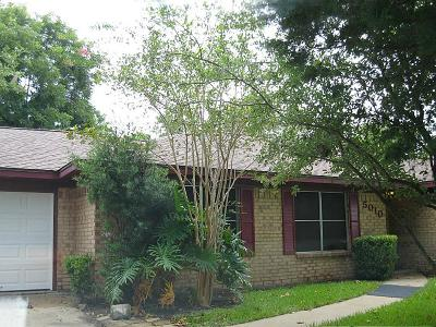 Dickenson, Dickinson Rental For Rent: 5010 Westwood Drive