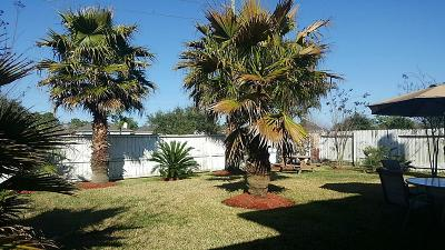 Houston Single Family Home For Sale: 17422 Bending Post Drive